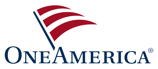 Image result for one america logo